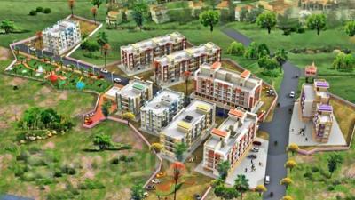 JKT Ushajoshi Park Phase II