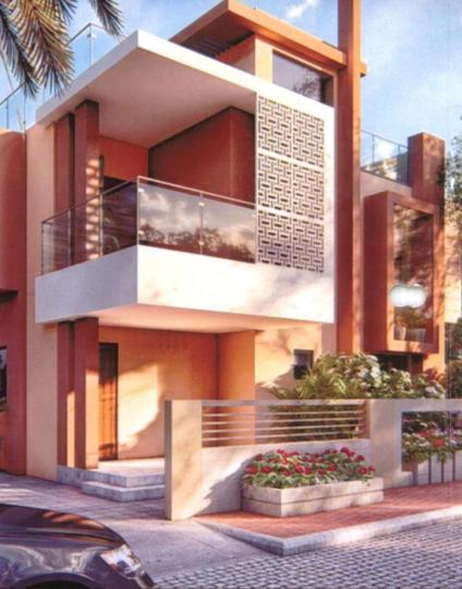 Gallery Cover Pic of Siddh Madhav Green Villa