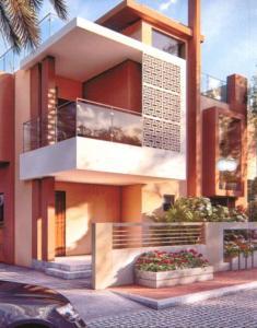 Siddh Madhav Green Villa
