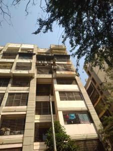 Gallery Cover Image of 350 Sq.ft 1 RK Apartment for rent in Narayan Niwas, Borivali East for 16000