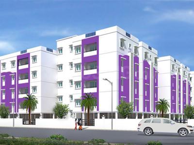 Gallery Cover Pic of Deva Travancore Residency