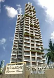 Gallery Cover Pic of Harmony Signature Towers