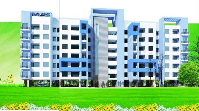 Gallery Cover Image of 1130 Sq.ft 2 BHK Apartment for buy in Aakriti Greens, Salaiya for 2600000