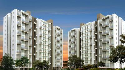 Gallery Cover Image of 1032 Sq.ft 2 BHK Apartment for rent in Urban Rise, Pisoli for 11500