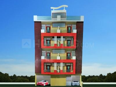 Disha Homes