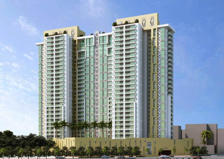 Gallery Cover Pic of Neelam Solstice Phase I