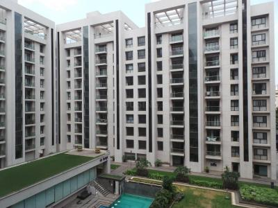 Gallery Cover Image of 1800 Sq.ft 3 BHK Apartment for rent in Lunkad Sky Vie, Viman Nagar for 95000
