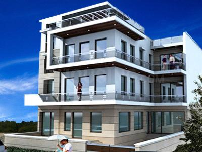 Gallery Cover Pic of Bainsla Homes - 7