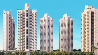 Gallery Cover Image of 1550 Sq.ft 3 BHK Apartment for buy in ATS Grandstand, Sector 99A for 8500000