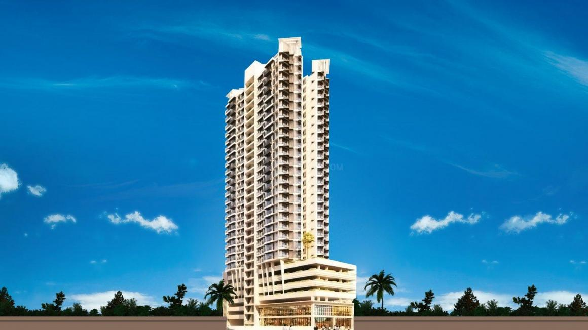 Gallery Cover Pic of Nandivardhan Oasis Sapphire
