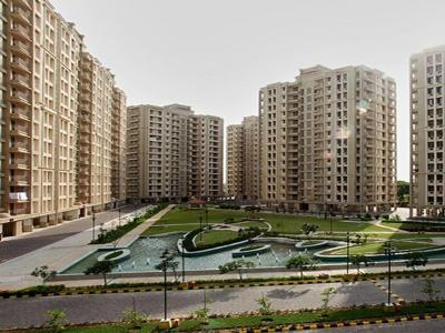 Gallery Cover Image of 1287 Sq.ft 3 BHK Apartment for rent in Town B, Thara for 9000