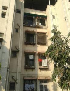 Swaraj Yashovardhan Apartment