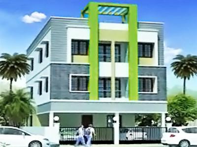 Tirupatiyar Iyyapanthangal 4 Star Apartment