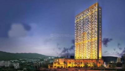 Romell Trimurti CHSL Phase II 16th To 18th Floor