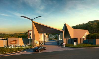 Gallery Cover Pic of Naiknavare Eagles Nest Project 2