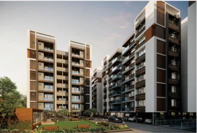 Gallery Cover Image of 1305 Sq.ft 2 BHK Apartment for rent in Sawera Sanidhya, Nikol for 10000
