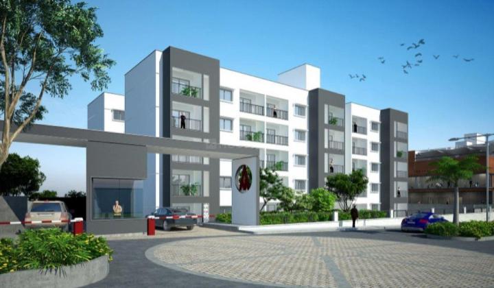 द लेक व्यू एड्रेस अपार्टमेंट्स के गैलरी कवर की तस्वीर