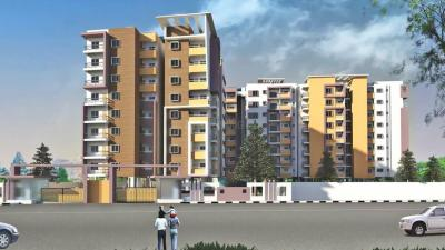 Gallery Cover Image of 1250 Sq.ft 2 BHK Apartment for buy in BM Pristine, Gunjur Village for 5000000