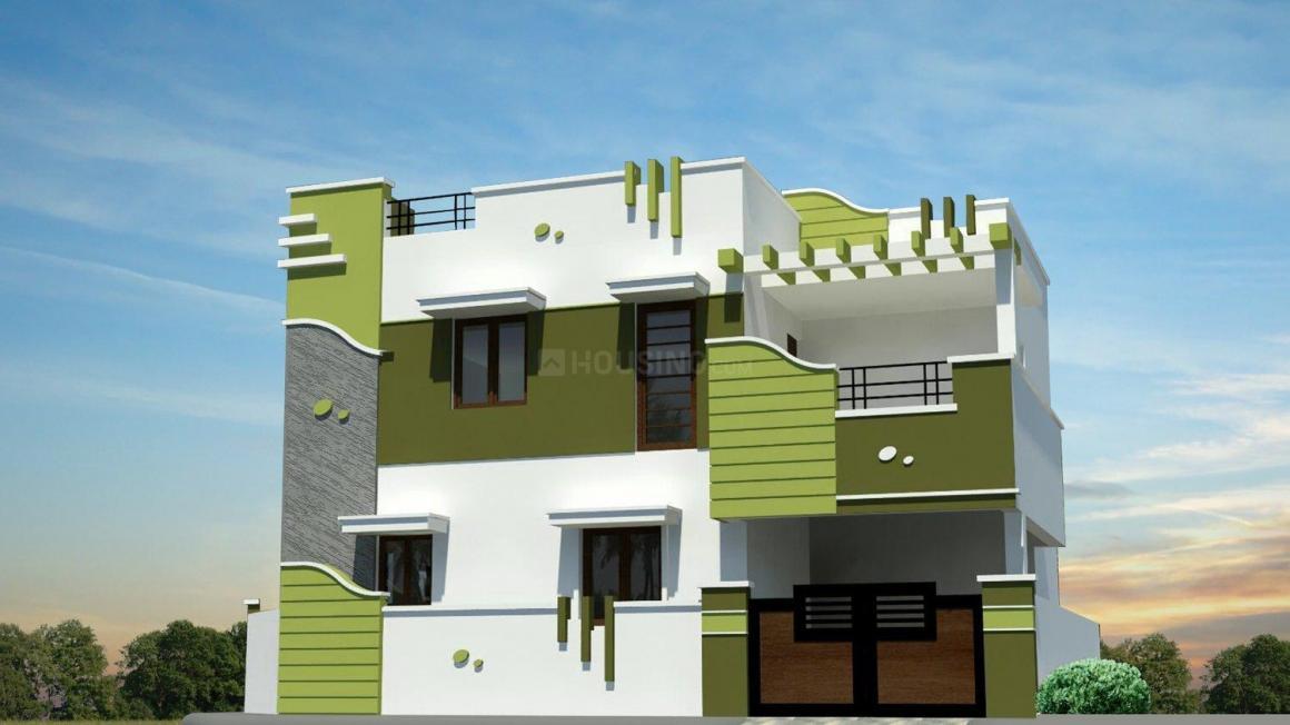 Sma Villas Narashimanaickenpalayam