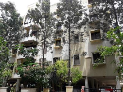 Gallery Cover Image of 1440 Sq.ft 3 BHK Apartment for rent in Vars Camelia, Brookefield for 21000