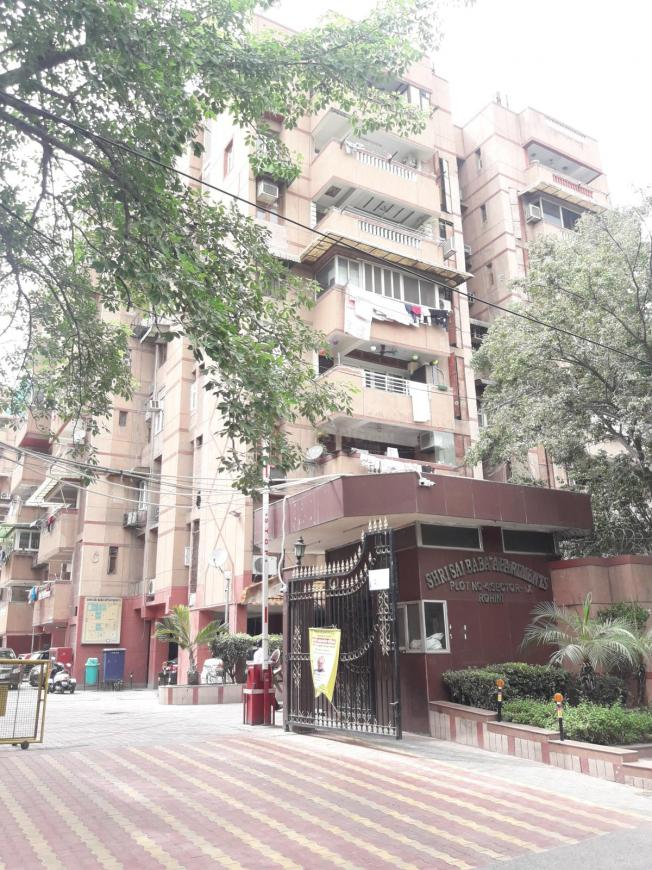 Gallery Cover Pic of CGHS Shri Sai Baba Apartments