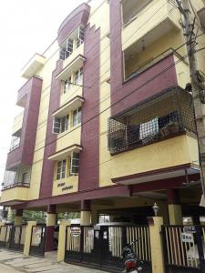 Gallery Cover Image of 1210 Sq.ft 2 BHK Apartment for rent in Silicon Gardenia, JP Nagar for 22000