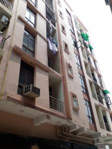 Gallery Cover Image of 1090 Sq.ft 2 BHK Apartment for buy in JP Homes121, Sector 121 for 5400000