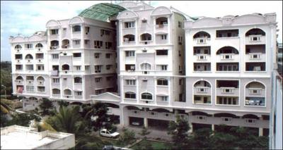 Lotus Bandari Residency