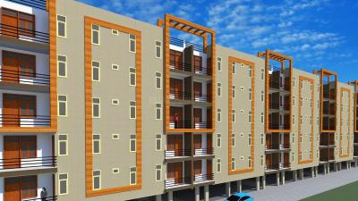 Gallery Cover Image of 650 Sq.ft 1 BHK Apartment for rent in Investors Aashiyana Homes, Sector 70 for 10000