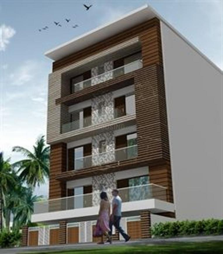 Gallery Cover Pic of Jain New Homes