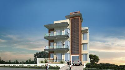Gallery Cover Pic of Trinity Infra Homes - 1