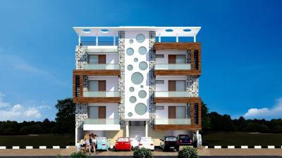 Balaji Bajrang Apartment