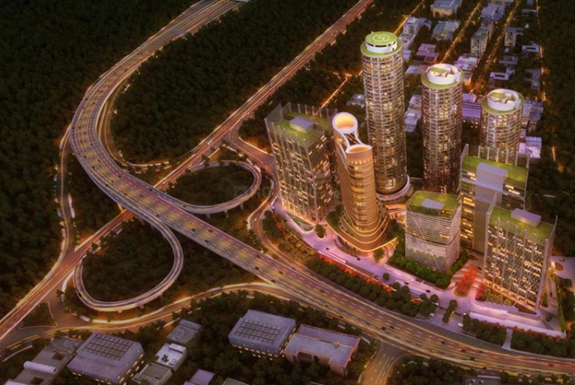 Gallery Cover Pic of 3C Delhi One