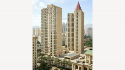 Gallery Cover Pic of Hiranandani Skylark Enclave
