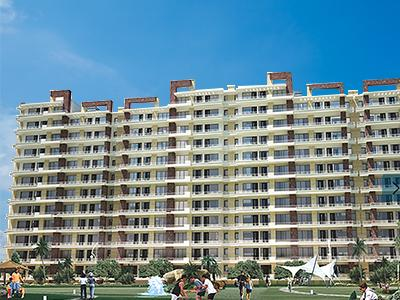 Gallery Cover Pic of Savera Girisa Towers 1