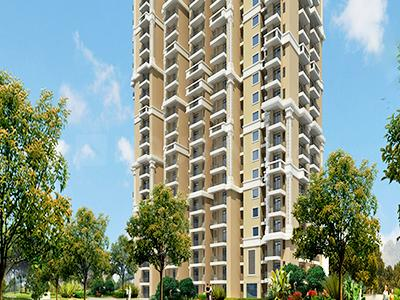 Gallery Cover Pic of Bulland Group Suryodaya Towers