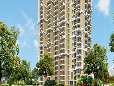 Bulland Group Suryodaya Towers