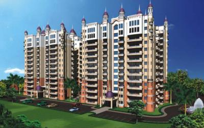 Gallery Cover Image of 2082 Sq.ft 3 BHK Apartment for rent in Omaxe gurgaon The Nile, Sector 49 for 33000