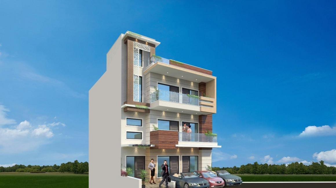 Gallery Cover Pic of JMD Floors 2