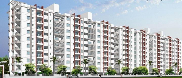 Project Images Image of Prashnth PG in Egattur