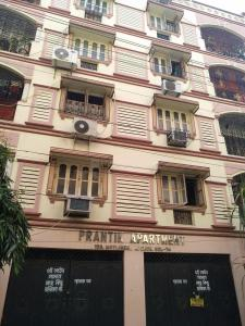 Gallery Cover Pic of Prantik Apartment