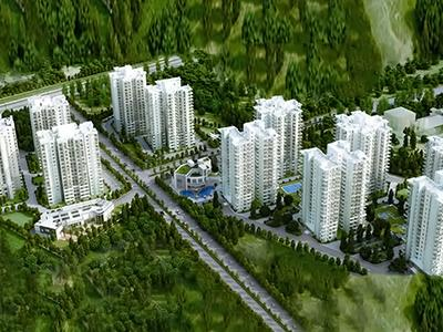 Gallery Cover Pic of Godrej Signature Homes