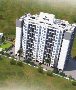 Gallery Cover Pic of Nirman Aura Wing A
