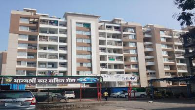 Gallery Cover Pic of GK Dwarka Sai Apartment