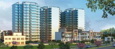 Gallery Cover Image of 750 Sq.ft 2 BHK Apartment for rent in Pyramid Urban Homes 2, Sector 86 for 7200