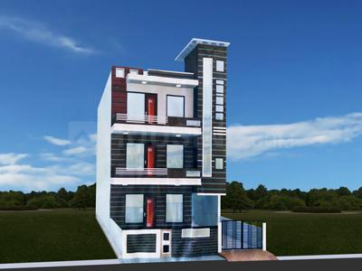 972 Sq.ft Residential Plot for Sale in Sector 45, Faridabad