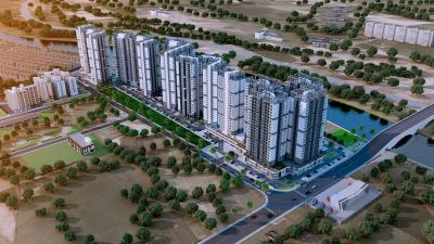 Sheltrex Smart Phone City Project 2 Phase I