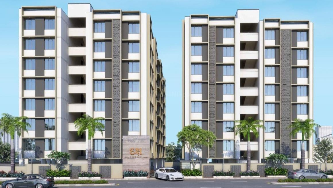 Gallery Cover Pic of Mahavir Daksh Residency