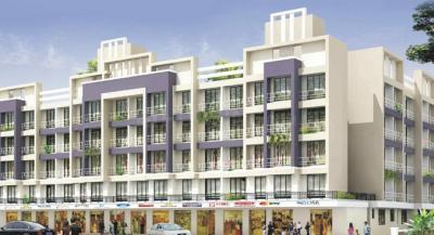 Gallery Cover Image of 545 Sq.ft 1 BHK Apartment for buy in Shreenath Parasnath Garden S No 182 3 196 7, Boisar for 1300000