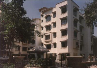 Gallery Cover Image of 750 Sq.ft 1 BHK Apartment for rent in Konark Classic, Sangamvadi for 24000